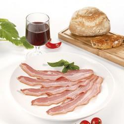 Bacon Fatiado